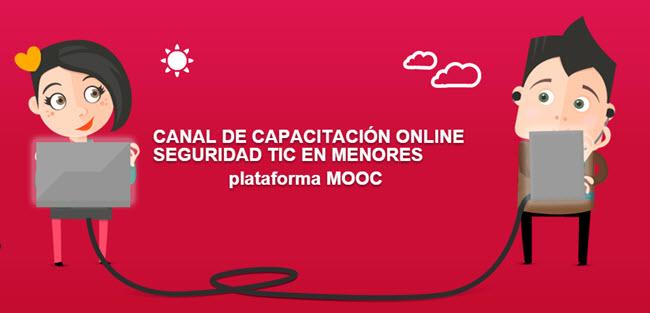 MOOC para padres y educadores
