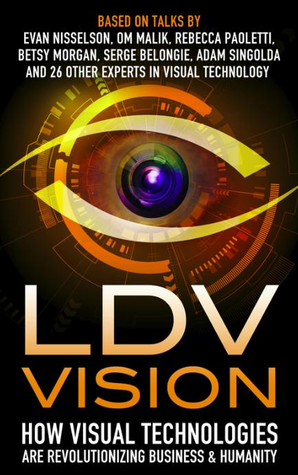 LDV Vision - libro