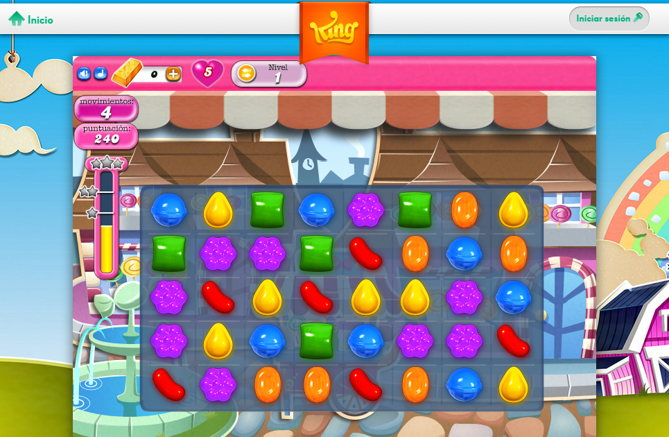 candy crush windows 10