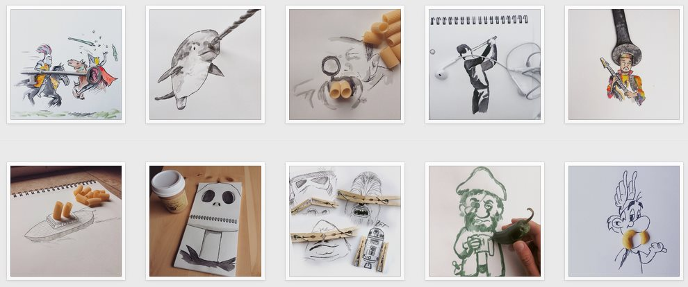 Artistas en Internet, dónde y cómo encontrarlos