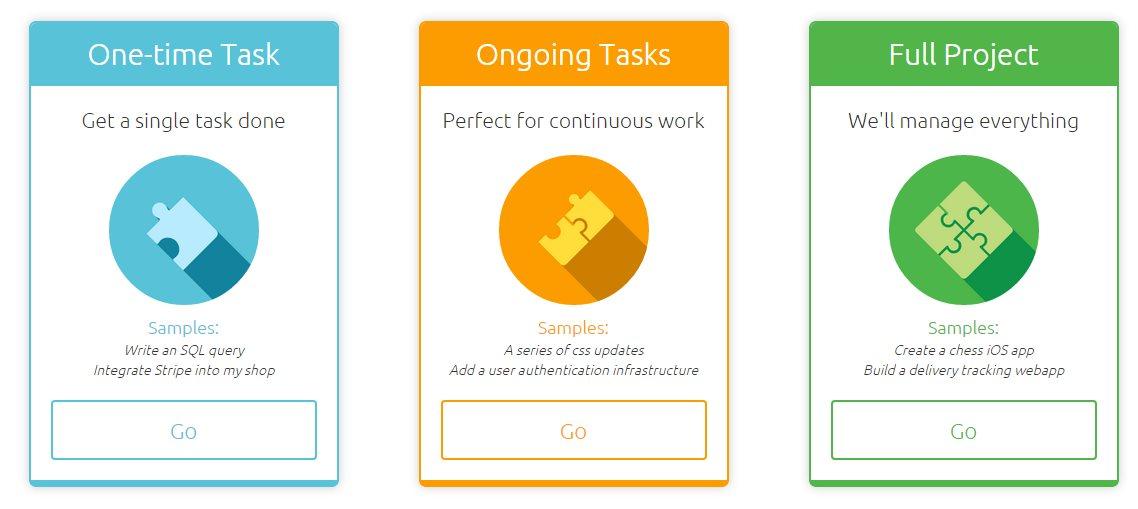 Novedades en CodersClan, la plataforma para contratar programadores