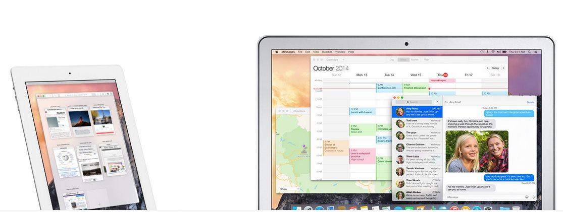 Duet, aplicación para Windows y Mac que transforma el iPad en una segunda pantalla