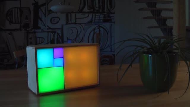 Fibonacci Clock, un reloj con estilo matemático que busca financiación en Kickstarter