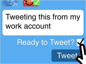 verificacion tweetdeck tuitear