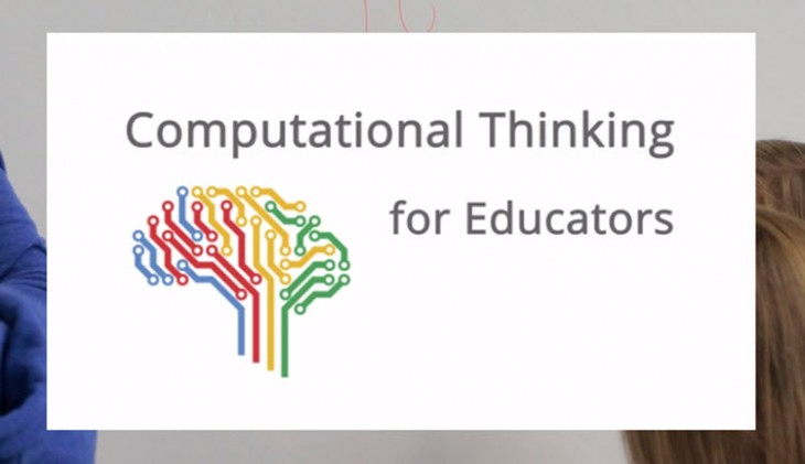 omputational Thinking for Educators
