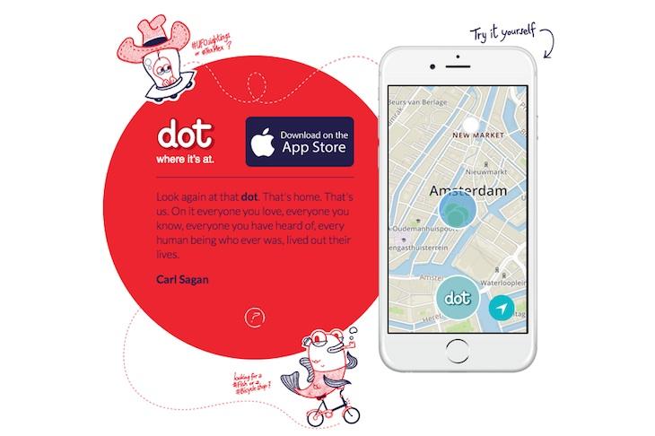 Dot iOS