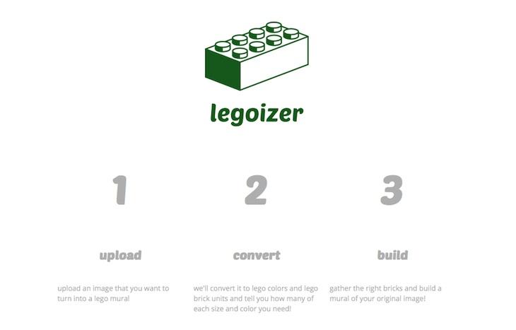 Legoizer