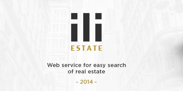 Ili Estates: Kit De Interfaz De Usuario Para Diseño Web