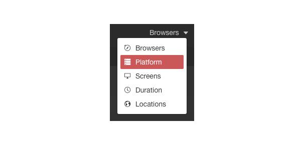 Menu Contextual Para Aplicaciones O Sitios Web