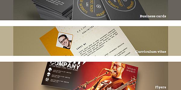 Templateshock: Cientos De Plantillas Editables Con Propósitos Empresariales