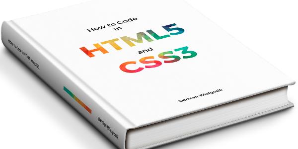 Un Increíble Libro Para Aprender HTML5 Y CSS3