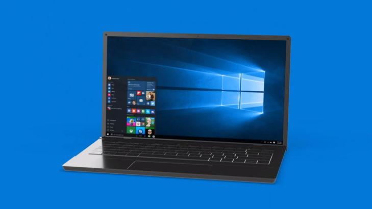 He Aquí El Wallpaper Oficial De Windows 10 Y Cómo Se Diseñó
