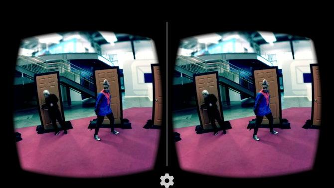 Nuevo YouTube para Android incluye un modo de Realidad Virtual para videos en 360 grados