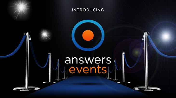 AnswersEvents