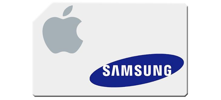 Apple-Samsung-eSIM