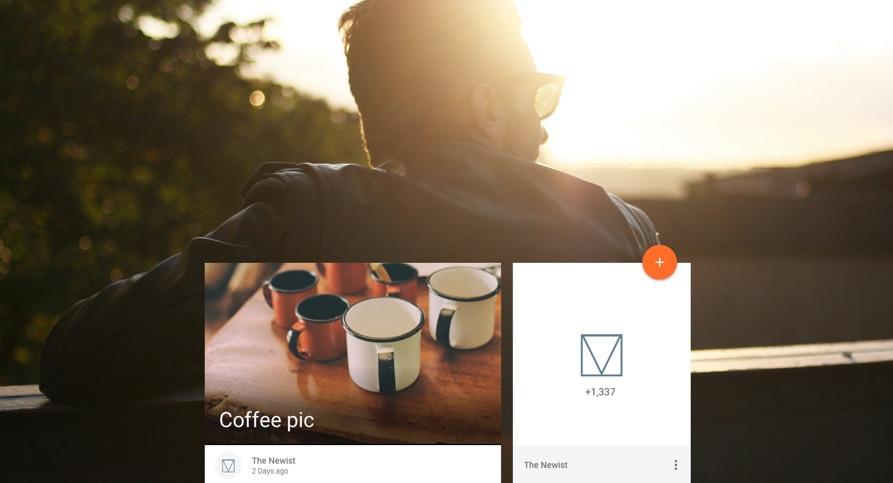 Google lanza guías y recursos para crear sitios web estilo Material Design