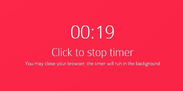 Timelog: Una Herramienta Online Para Hacer Seguimiento a Tu Tiempo
