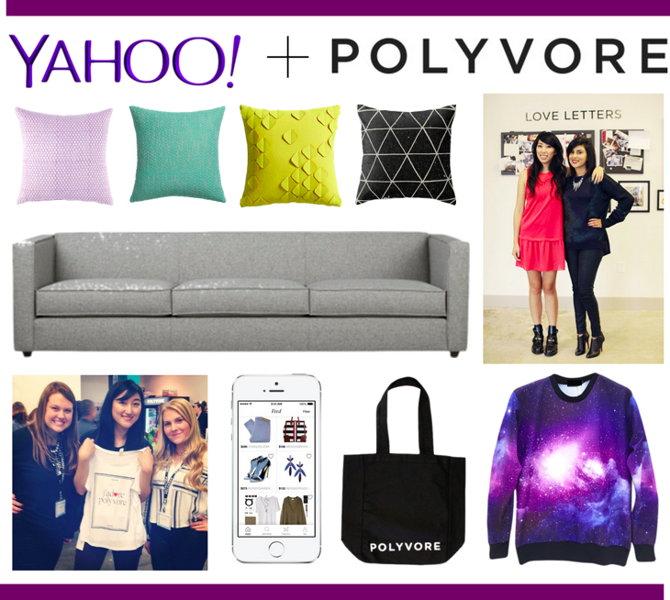 yahoo polyvore