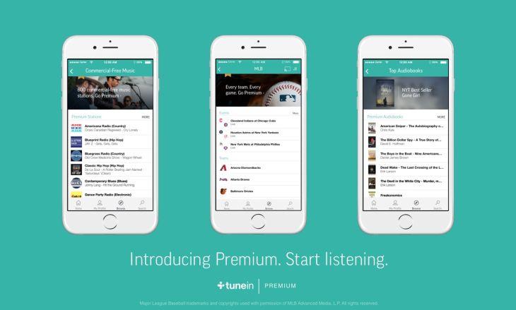 TuneIn-Premium