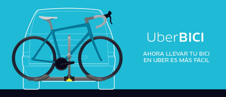 UberBICI colombia