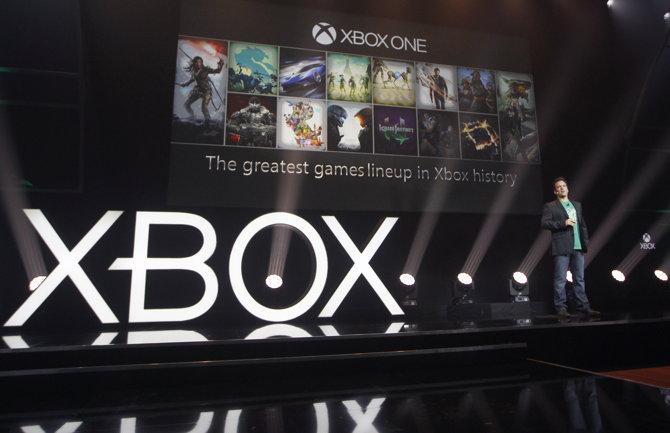 6 importantes anuncios sobre el Xbox One realizados hoy en Gamescom 2015