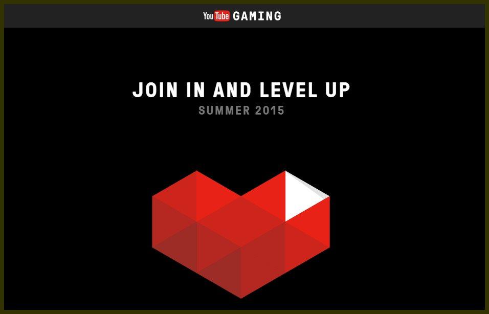 Mañana será el lanzamiento de Youtube Gaming, la competencia de Twitch