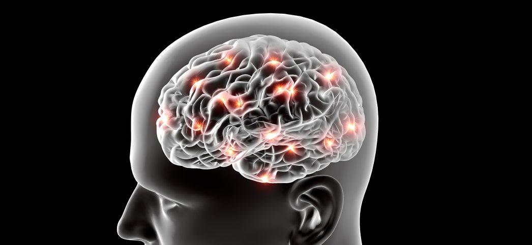 Nuevo dispositivo sin cables puede activar o desactivar neuronas usando luces en el cerebro