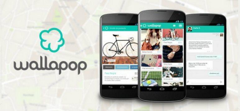 Las 5 mejores apps para comprar y vender artículos de segunda mano