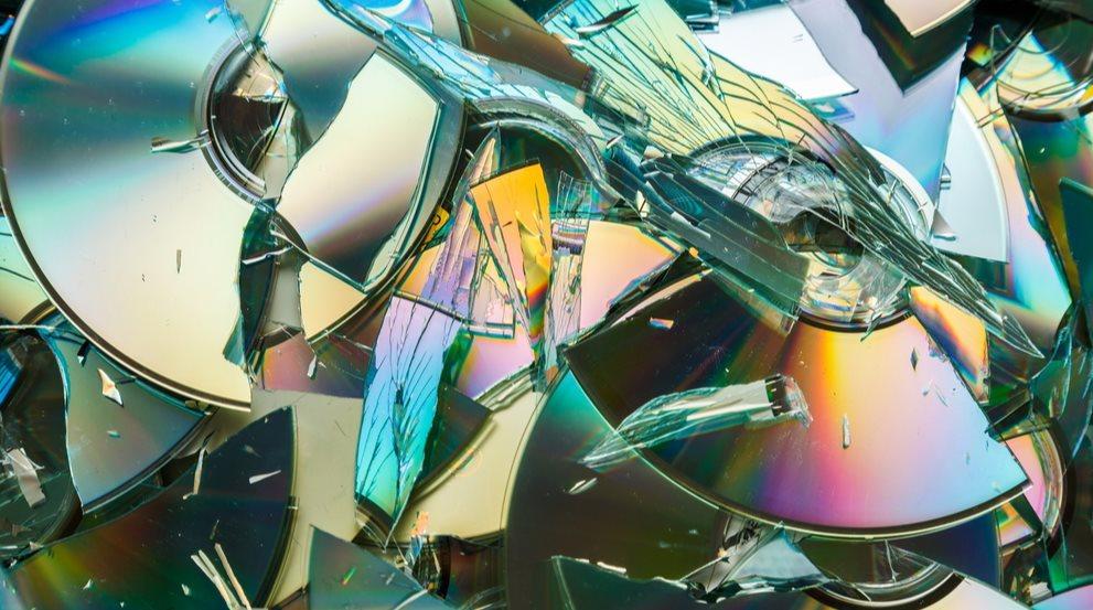 3 recursos de Google para eliminar CDs y DVDs de nuestra casa