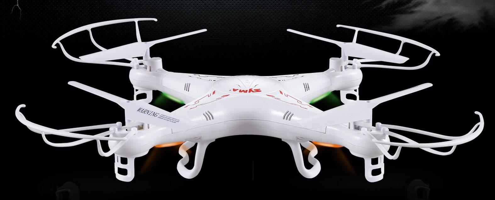 Los 5 mejores drones en calidad precio para iniciarse