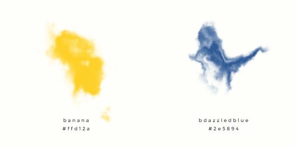 Crayon.css: Lista De Variables Vinculantes A Nombres De Colores