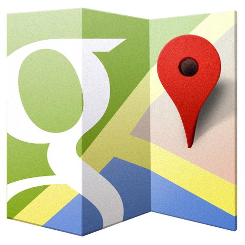 Google Maps incluye el Modo Nocturno en su nueva actualización para iOS