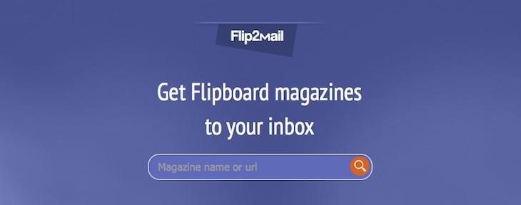 Flip2Mail