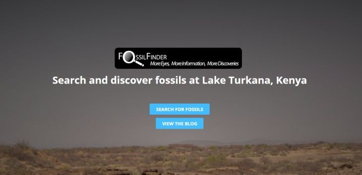 FossilFinder