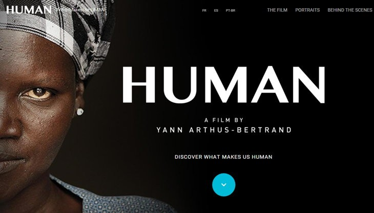 HUMAN documental
