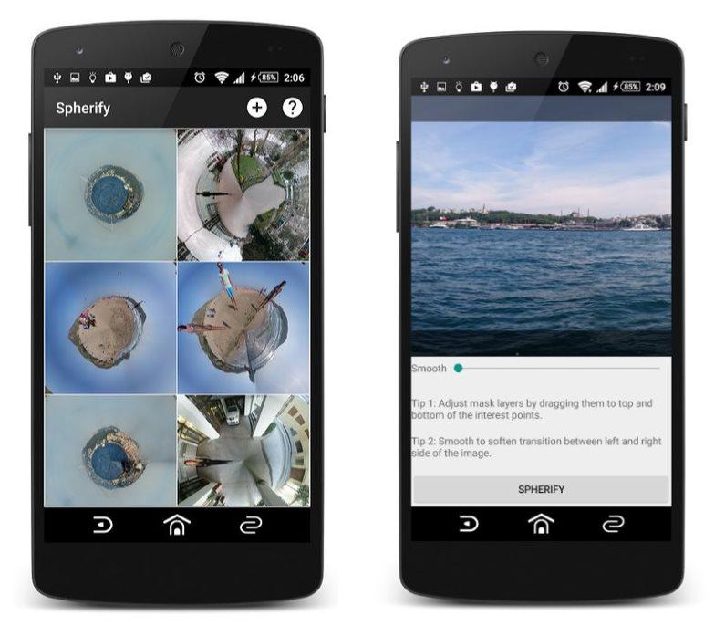 3 apps android que querrás instalar hoy mismo