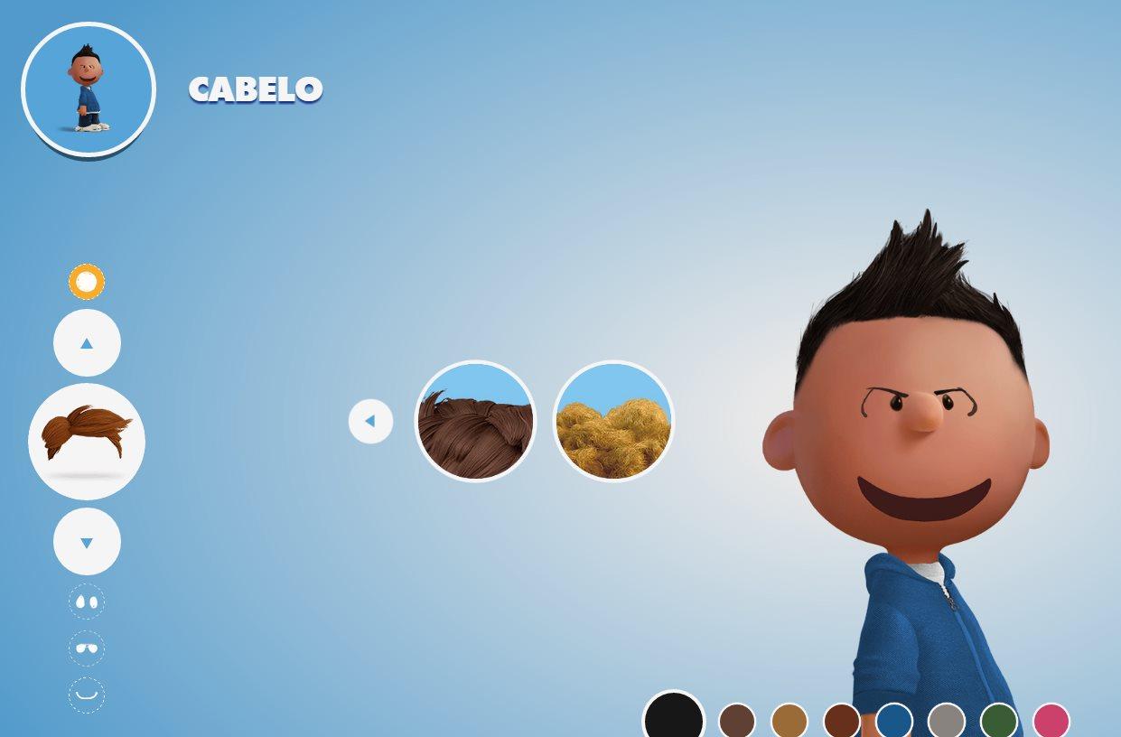 5 originales formas de crear un avatar