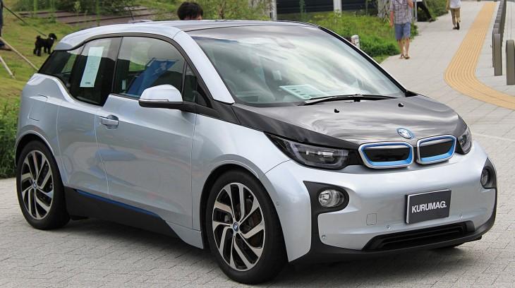 BMW i3, de wikipedia