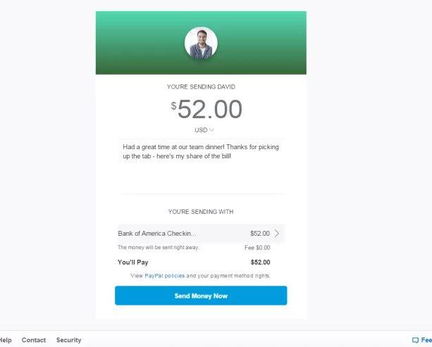Paypal lanza PayPal ME, para que podamos crear una url desde donde pueden pagarnos