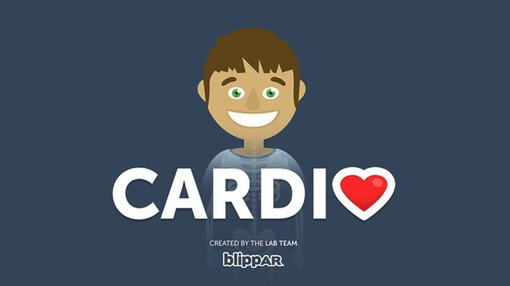 CardioVR