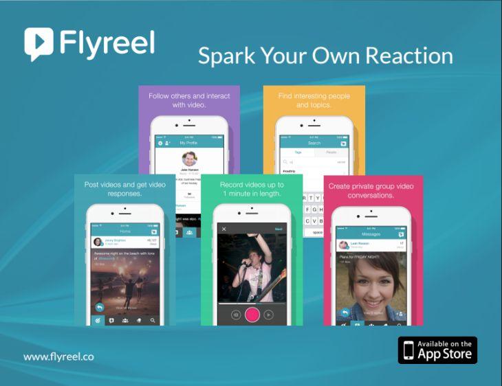 Flyreel