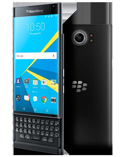 BlackBerry lanza la reserva de BlackBerry Priv en los Estados Unidos