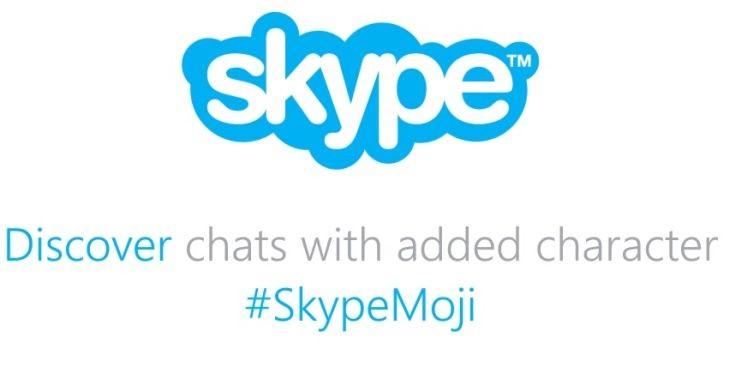 SkypeMoji