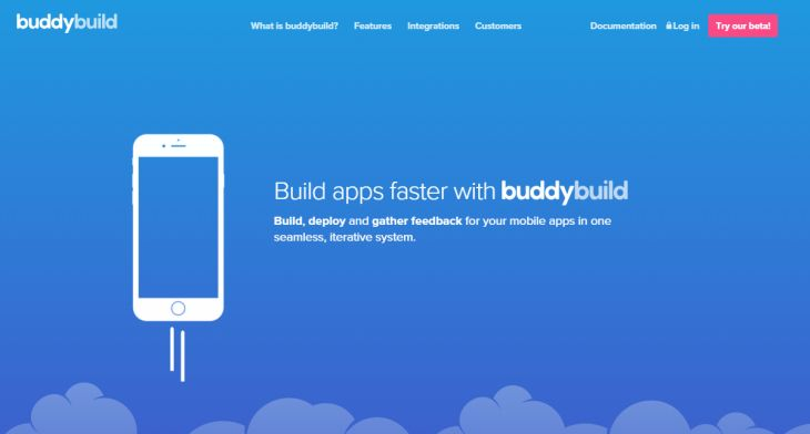 buddybuild