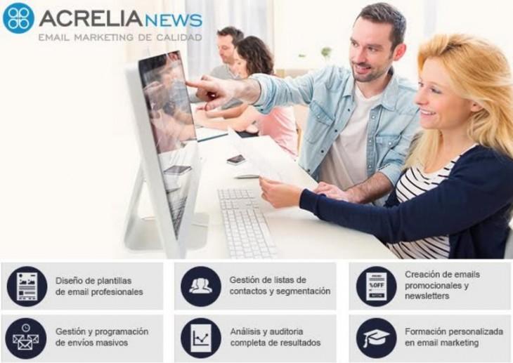 Acrelia News