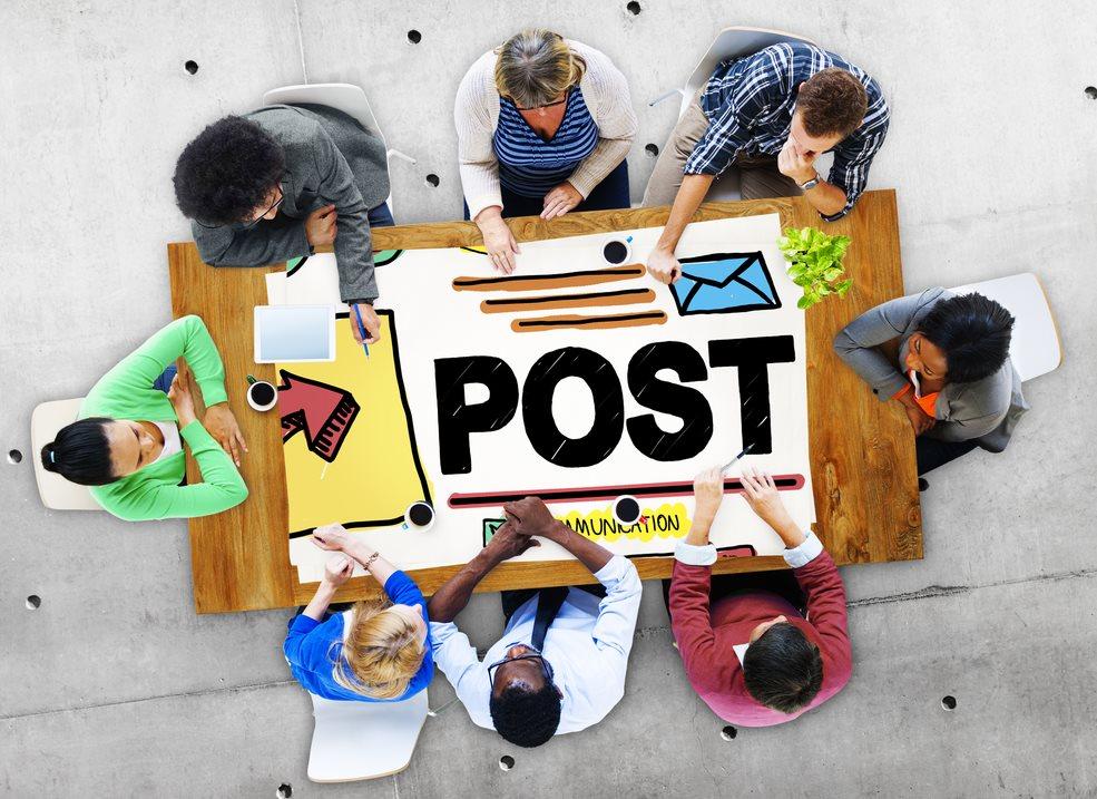 Por qué escribir en un blog si vendes servicios profesionales