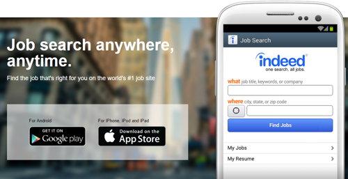 14 sitios y 3 apps para encontrar trabajo en Colombia