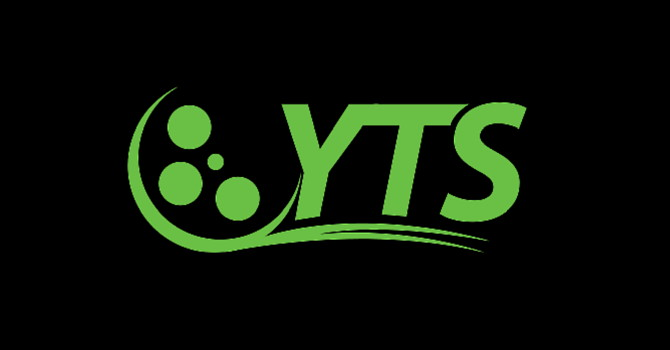 yify torrents logo
