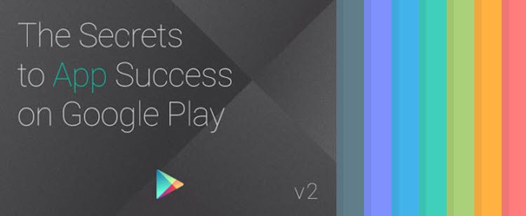 Google lanza guía actualizada para ganar dinero con apps android