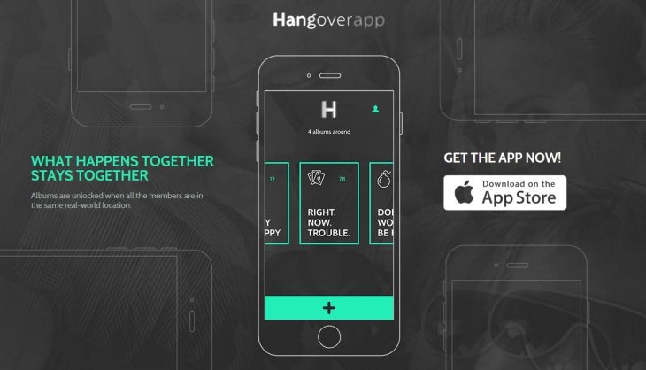 HangoverApp